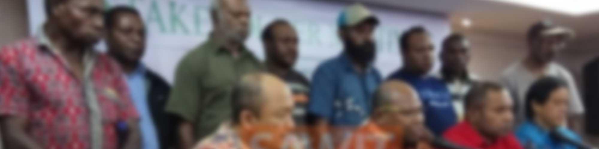 NGO Campaign Hampers Palm Plasma Development in Papua